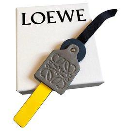 Loewe-Charmes de sac-Gris