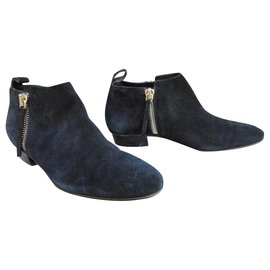 73936ccb2 Second hand Gucci Ankle boots - Joli Closet