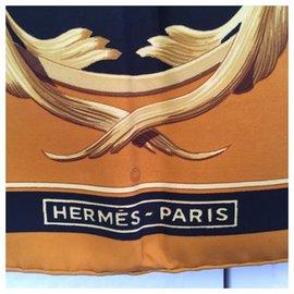 Hermès-Crown-Black,Cognac
