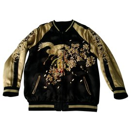 Zara-Jackets-Multiple colors
