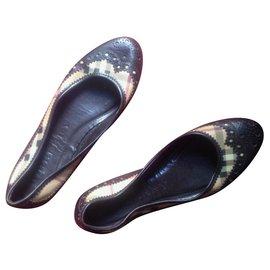 Occasion Chaussures Joli Burberry Luxe L3cfutjk1 Closet bgyf67