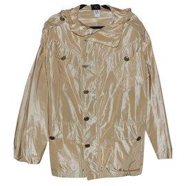 Jean Paul Gaultier-Trench coats-Golden