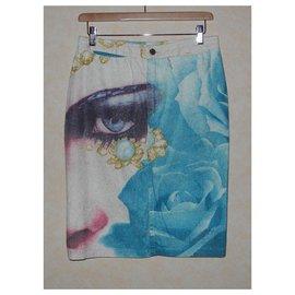 Roberto Cavalli-Skirts-Multiple colors
