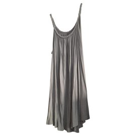 Sandro-Robes-Gris