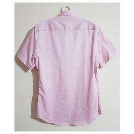 Carven-Shirts-Pink