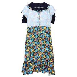 Balenciaga-Robes-Autre