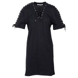 Alexander Mcqueen-Alexander McQueen dress-Black
