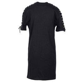Alexander Mcqueen-Alexander McQueen dress-Black