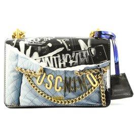29a0534674 Moschino-Moschino handbag new-Other ...