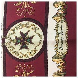 Hermès-Ludovicius Magnus-Red