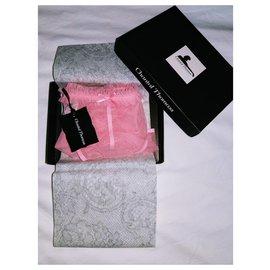 Chantal Thomass-Intimates-Pink