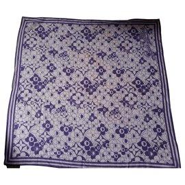 Louis Vuitton-Cosmic Blossom-Violet