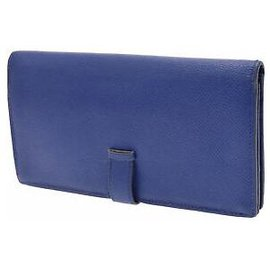 Hermès-Hermès Béarn-Bleu