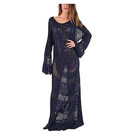 Chloé-CHLOE DRESSES NEW 100%-Dark blue