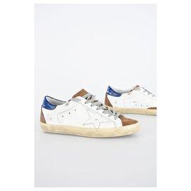 Golden Goose-golden goose sneakers new superstar-White