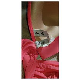 Autre Marque-Bikini Aubade-Rose