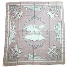 Hermès-Phaeton-Rose