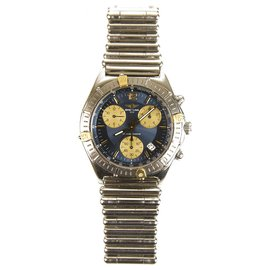 Breitling-Quartz Watches-Blue