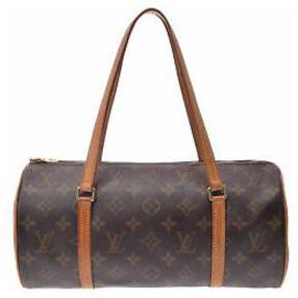 Louis Vuitton-Louis Vuitton Papillon 30-Marron