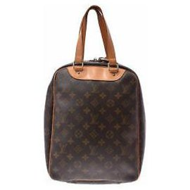 Louis Vuitton-Excursion Louis Vuitton-Marron