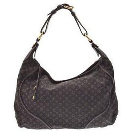 Louis Vuitton-Louis Vuitton Manon-Marron