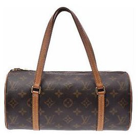 Louis Vuitton-Louis Vuitton Papillon-Marron
