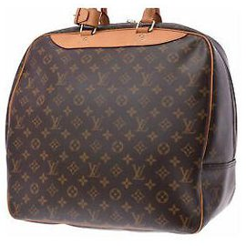 Louis Vuitton-Louis Vuitton Evasion-Marron