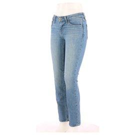 Levi's-Jeans-Bleu