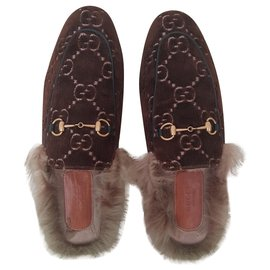 Gucci-Princeton GG-Marron