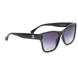 Chanel-CARRE DEGRADE 2019 BLACK NEW-Noir