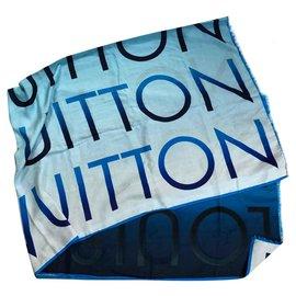 Louis Vuitton-Néon-Bleu clair