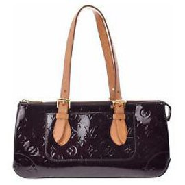 Louis Vuitton-Louis Vuitton Rosewood Avenue-Noir