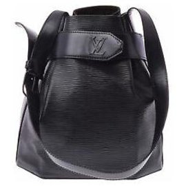 Louis Vuitton-Louis Vuitton Sac d'epaule-Noir