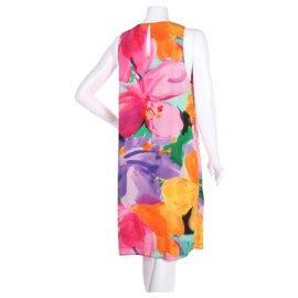 Ralph Lauren-Robes-Multicolore