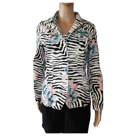 489b36b5a1b Kenzo-New Kenzo jacket never wear-White ...