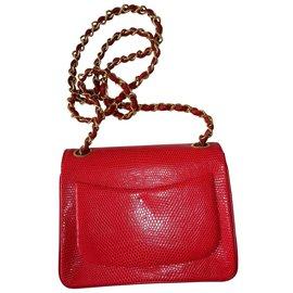 Chanel-shoulder bag-Black