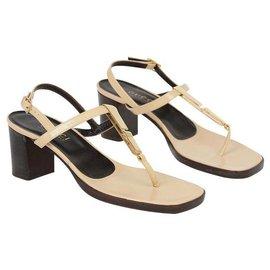 59c8351a9 Second hand Gucci Flats - Joli Closet