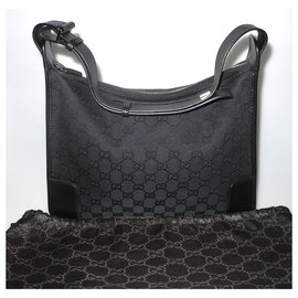 Gucci-Sacs à main-Noir