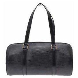 Louis Vuitton-Soufflot Louis Vuitton-Noir