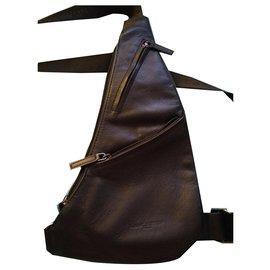 Autre Marque-Shoulder bag-Black