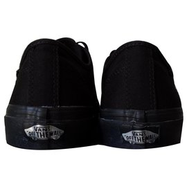 Vans-Basket-Noir
