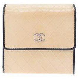 Chanel-Portefeuille Chanel-Autre