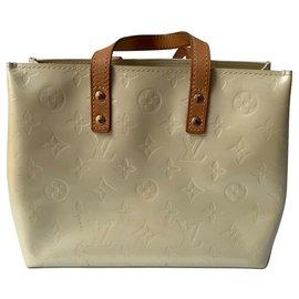 Louis Vuitton-Reade cabas GM-Beige