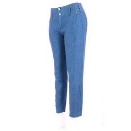 One step-Pantalon-Bleu Marine