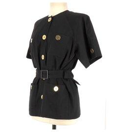 Givenchy-Veste / Blazer-Noir