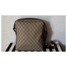 Gucci-XL bag-Beige