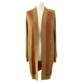 Hermès-Dschungel lieben-Mehrfarben