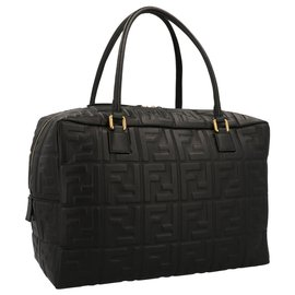 Fendi-Fendi bag new-Black