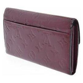 Louis Vuitton-Porte monnaie louis Vuitton-Autre