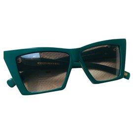 Marc Jacobs-Sunglasses-Green